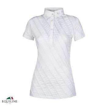 Equiline Show Shirt - Mauve